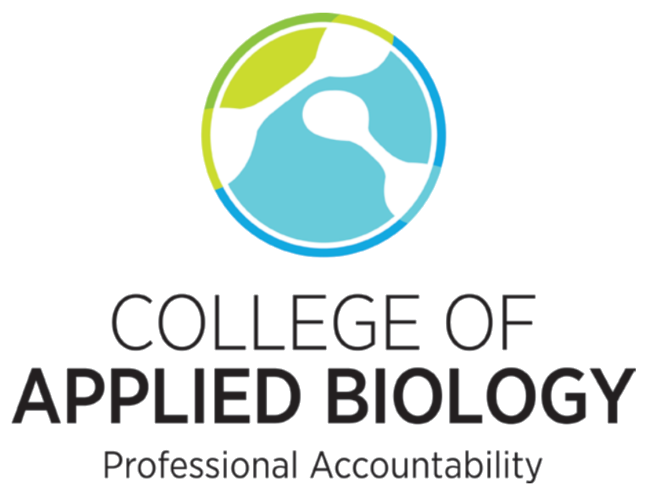 College of Applied Biology 2