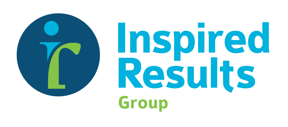 Inspired Results Logo