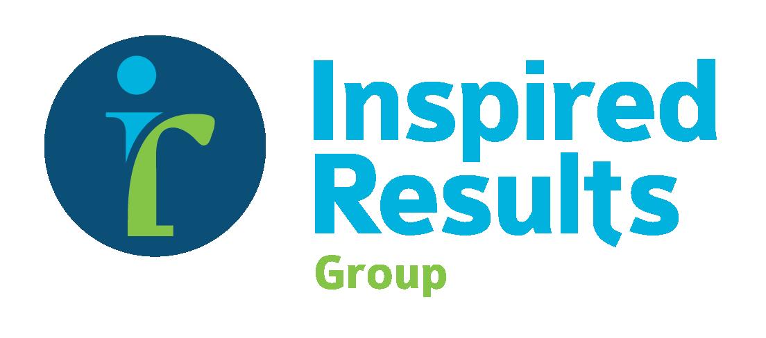 Inspired Results Logo