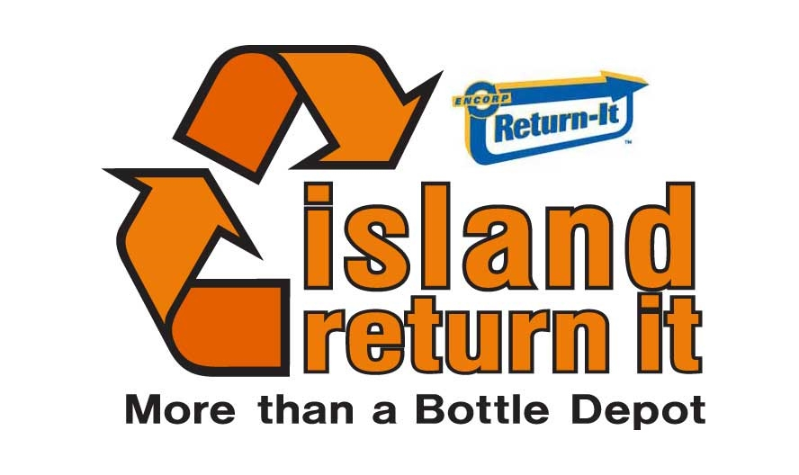 Island Return It