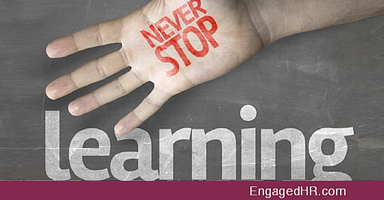 4 Ways to Foster Learning On Your Team