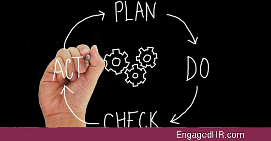 Creating An Effective Performance Management System