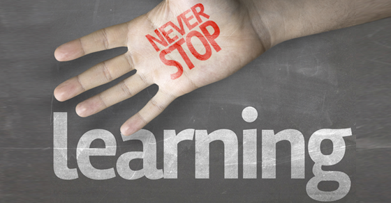 EngagedHR-Never-Stop-Learning