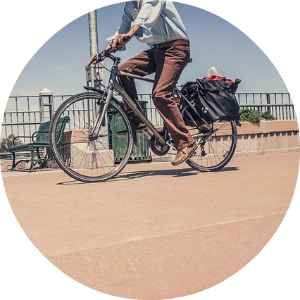 bicycle-round