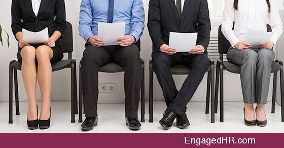 Look For Blind Spots When Recruiting