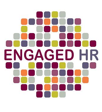 Engaged HR Logo Circle