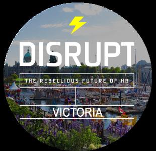 DisruptHR Victoria