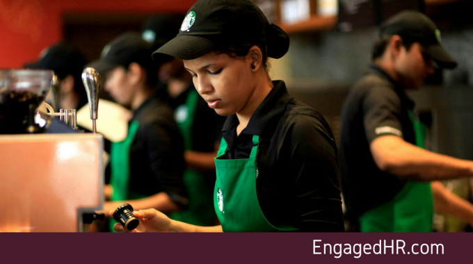 Psychological Health and Safety: What Starbucks is Getting Right