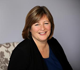 Leslie Liggett, CPHR