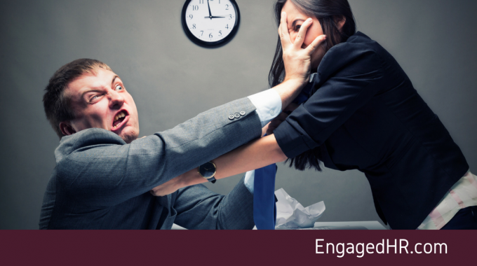 Conflict Resolution: 5 Strategies For Workplaces