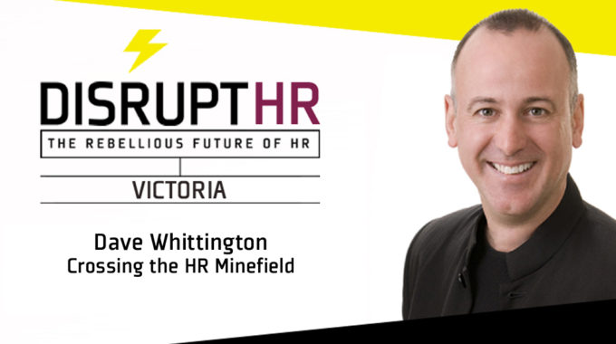 Crossing The HR Minefield