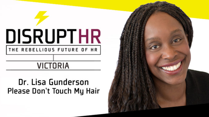 Please Don't Touch My Hair: Facing Implicit Bias Head On