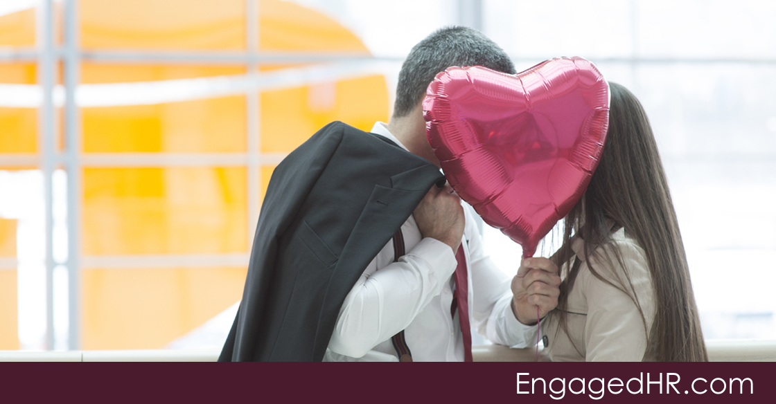 Addressing The Office Romance A Practical Managers Guide Engaged Hr