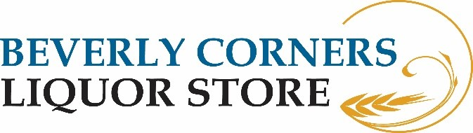 Logo – Beverly Corners Liquor Store