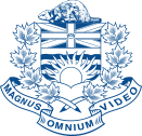 Logo – College of Optometrists of BC