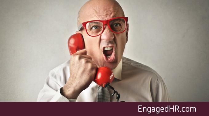 Performance Managing Employee Attitude