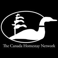 Canada Homestay Network logo