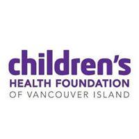 Children's Health Foundation logo