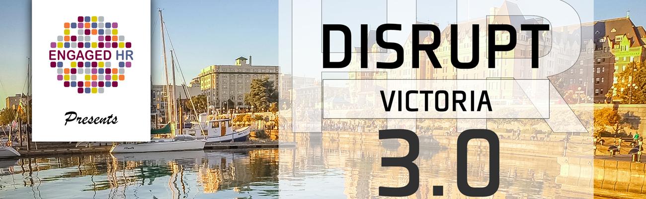 Disrupt HR 3.0