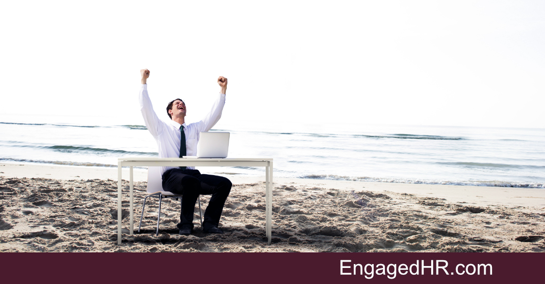 5 Ways to Engage Your Seasonal Employees