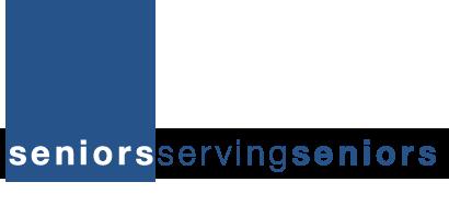 seniors serving seniors logo