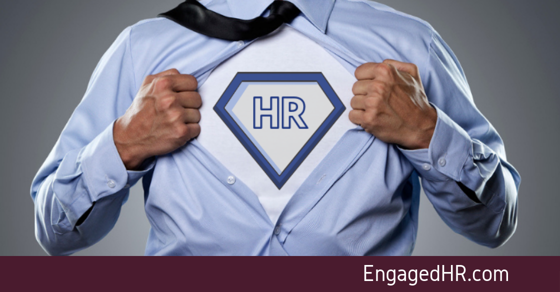 When is it Time to Bring in an HR Expert?