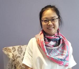 Jingwen Tang