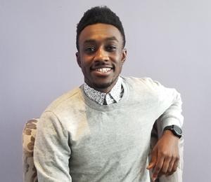 Daniel Adu-Febiri