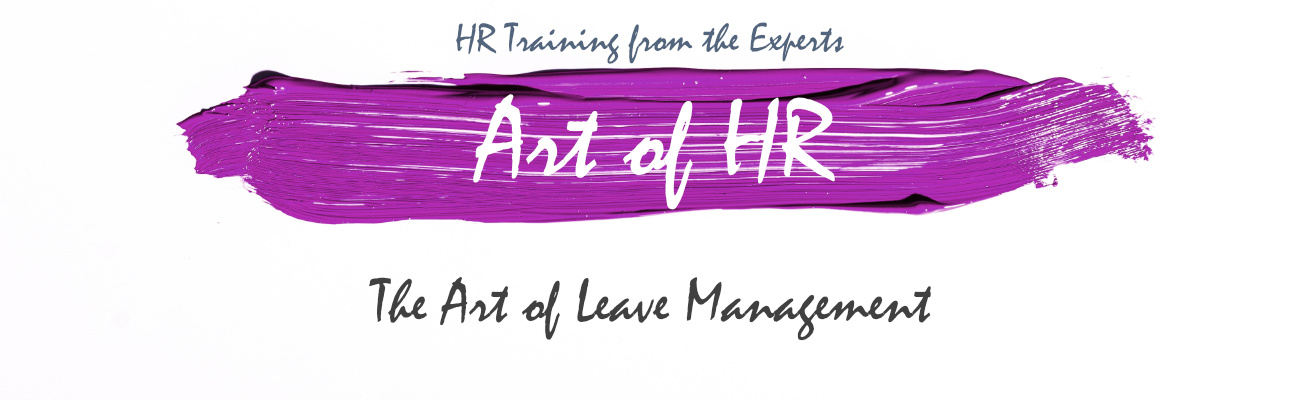 art of leave management