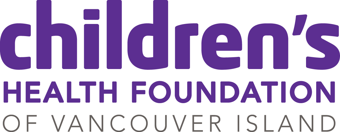 Chirldren's Health Foundation logo