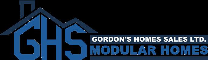 Gordons Homes Sales