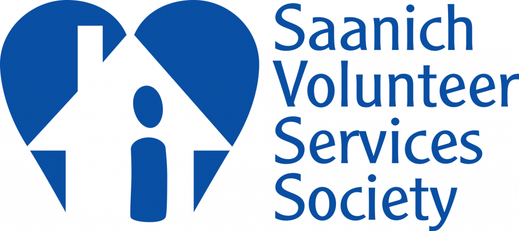 saanich volunteer services society