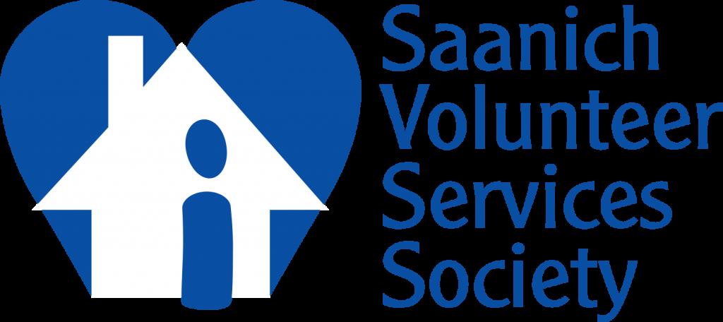 saanich volunteer services society