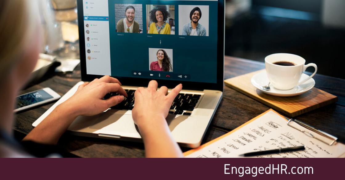 Holding Effective Virtual Meetings