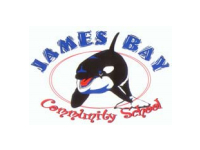 James Bay School Logo