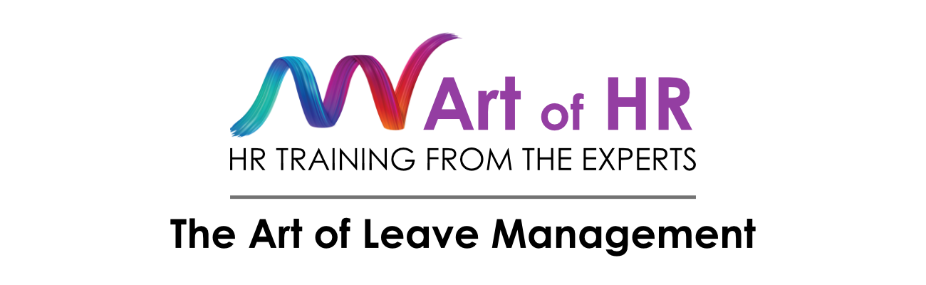 Art of Leave Management