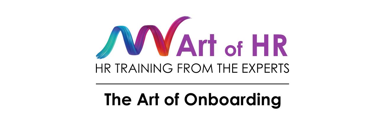 Art of Onboarding