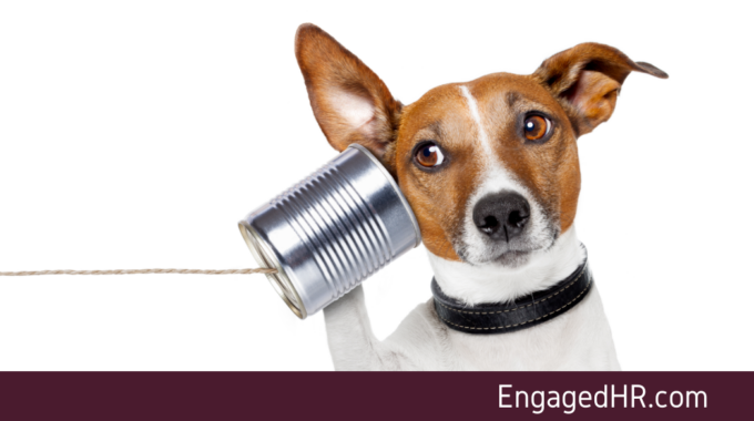 Communication Skills For Uncertain Times