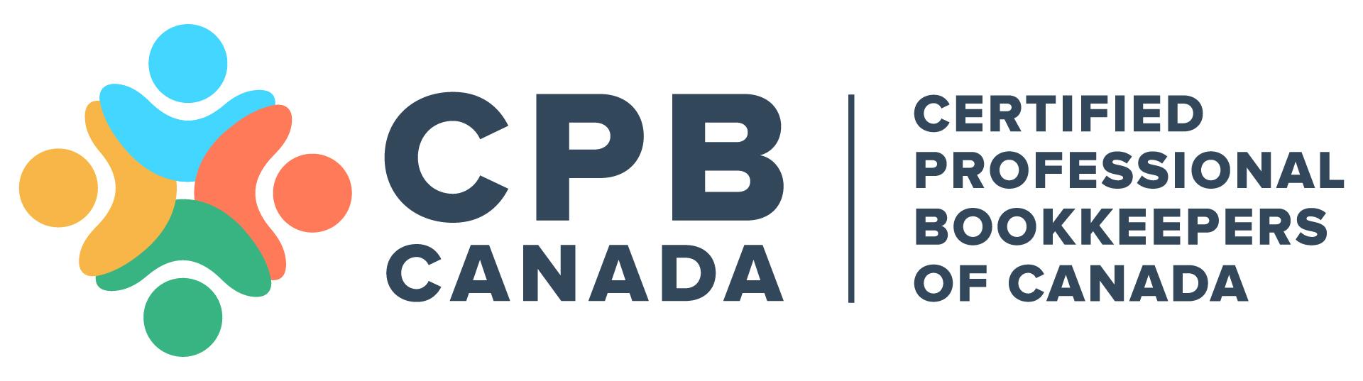 CPB Canada – Logo Design – Full Color